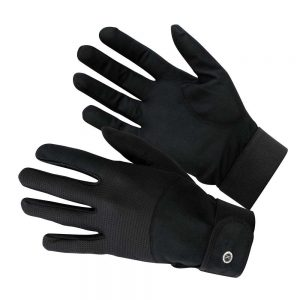 wet grip gloves black